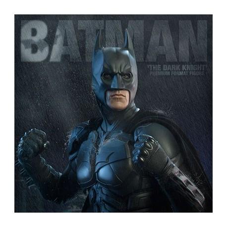 Batman The Dark Knight (Premium Format™ Figure by Sideshow Collectibles)