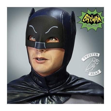 To the BATMOBILE - Batman (Maquette Diorama by Tweeterhead)