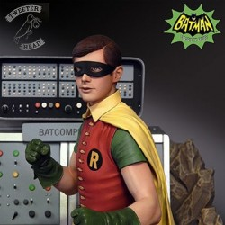 Robin the Boy Wonder (Maquette Diorama by Tweeterhead)