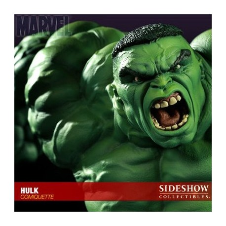 Hulk (Comiquette by Sideshow Collectibles)