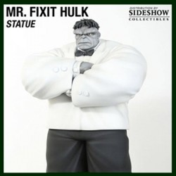 Hulk Mr. Fixit (Statue by Bowen)