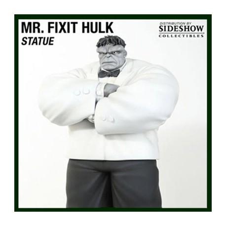 Hulk Mr. Fixit (Statue by Bowen)