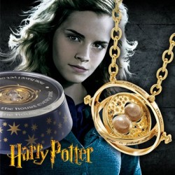 Time-Turner Special Edition Harry Potter (Recreation by The Noble Collection)