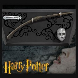 Bellatrix Lestrange Wand Harry Potter (Prop Replicas by The Noble Collection)