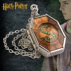 Horcrux Locket Harry Potter (Prop Replicas by The Noble Collection)