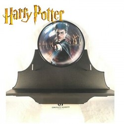 Harry Potter Wand Display (Display by The Noble Collection)