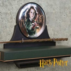 Hermione Granger Wand Wall Display Harry Potter (Display by the Noble Collection)