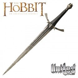 Morgul Dagger Blade of the Nazgul The Hobbit (Prop Replica by United Cutlery)