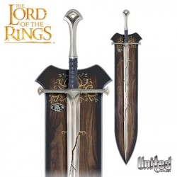 Shards of Narsil Limited Edition The Lord of the Rings (Prop Replica by United Cutlery)