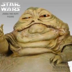 Jabba the Hutt Star Wars (Sixth scale by Sideshow Collectibles)