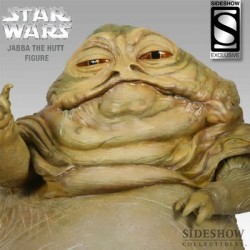 Jabba the Hutt Exclusive Star Wars (sixth scale figure by Sideshow Collectibles)