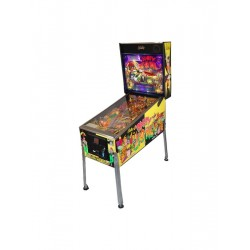 The Party Zone Pinball Machine by Bally