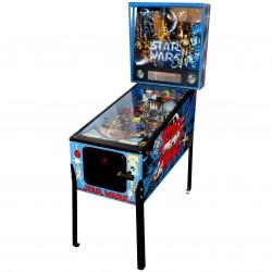 Star Wars Pinball Machine by Data East