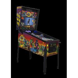 Guns N' Roses™ Standard Edition Pinball Machine by Jersey Jack Pinball