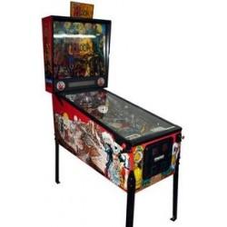 Hook Pinball Machine by Data East USA