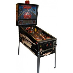 THE GETAWAY: HIGH SPEED II Pinball by Williams Electronic Games
