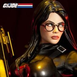 Baroness (Premium Format™ Figure)