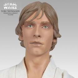 Luke Skywalker (Premium Format™ Figure)