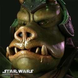 Gamorrean Guard (Life-Size Bust)