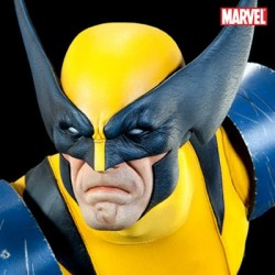 Wolverine (Legendary Scale™ Figure)