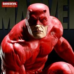 Daredevil (Polystone Statue)