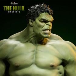 Hulk (Maquette)