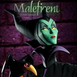 Maleficent (Premium Format™ Figure)