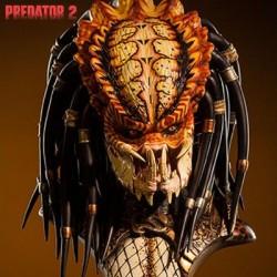 Predator 2 (Legendary Scale™ Bust)