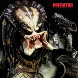 Predator - Exclusive (Statue)