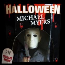 Michael Myers Halloween (Muñeco - figura de Acción)