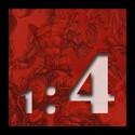 Escala 1:4